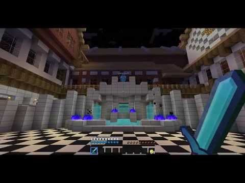 Minecraft Texture Pack PvP by LJ_JoQu II 1.5