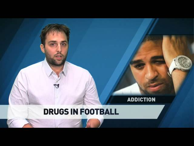 Drugs in football.