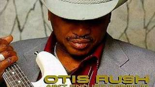 As The Years Go Passing By Otis Rush
