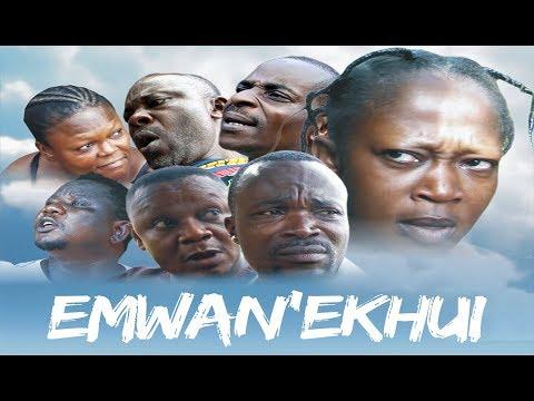 EMWAN'EKHUI [Part 1] - Latest Benin Comedy Movie (Wilson Ehigiator movies)