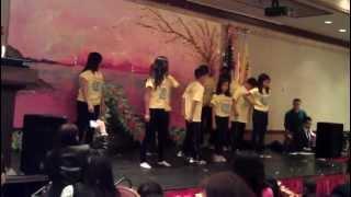 Feb 27, 2012 (Vovinam Banquet)