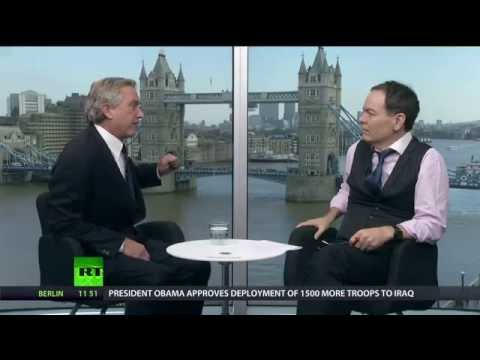 Keiser Report: Copyright Cartels (E677)