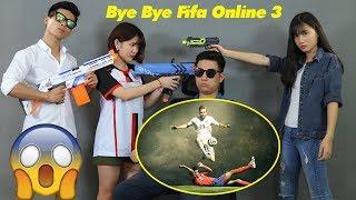 Livestream: Kèo đấu cuối cùng trong Fifa Online 3 | Best Reactions in Fifa Online 3