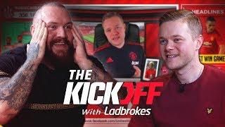 Mark Goldbridge SHOCKS True Geordie (Real name, Real Job & DT Feud)