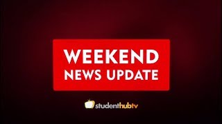 WEEKEND NEWS UPDATE [Week 3] 2019