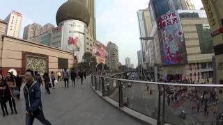 Video of Chengdu: LIVING IN CHINA: Arrival in Chengdu (author: LIVING IN CHINA)