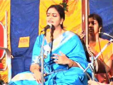 Dr. Pantula Rama and MSN Murthy - Guru Sanmaana Mahotsavam