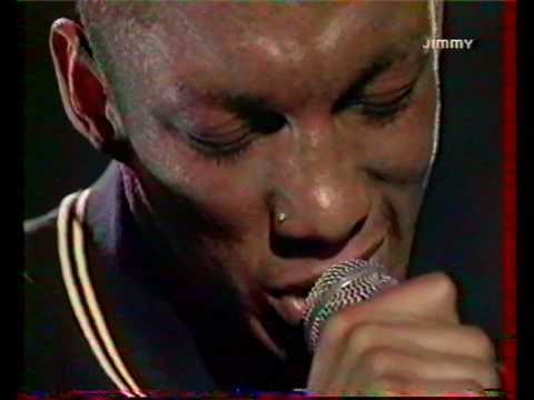 Tricky - Suffocated Love