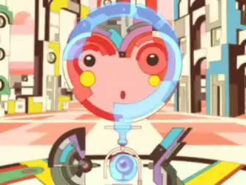 FLUX Utada   Exodus   08 Animato