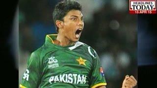 Pakistan Bowler Raza Hasan Tests Positive For Cocaine Use