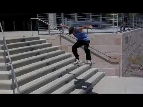 Fakieflip @jordanmaxham 🎥: @eric_clavel | Shralpin Skateboarding
