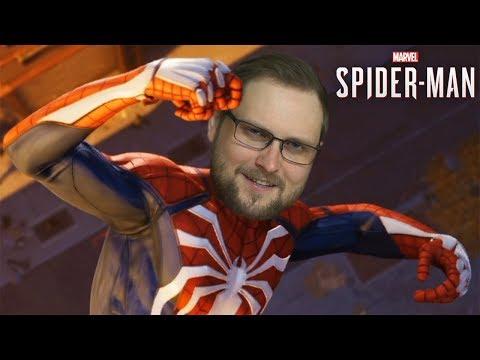 НОВЫЙ КОСТЮМ ► Spider-Man #2