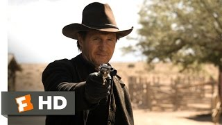 A Million Ways to Die in the West (10/10) Movie CLIP - You Really Do Have a Death Wish (2014) HD