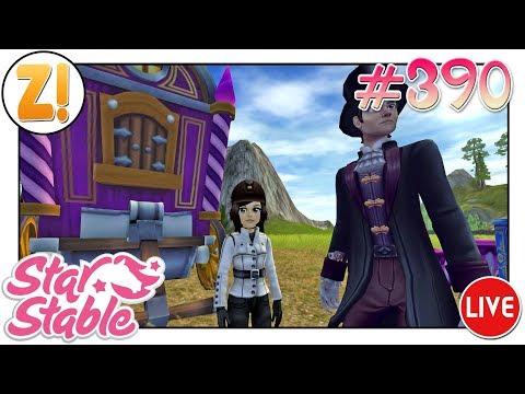 Star Stable [SSO]: Neuer Zirkus für ALLE!! MITTWOCHSUPDATE #390 | Let's Play [DEUTSCH]