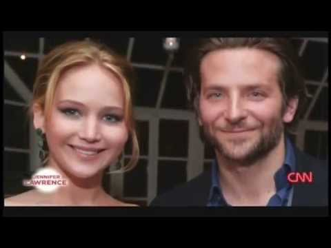 CNN Spotlight: Jennifer Lawrence (2014)