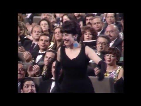 Esther García se alza con el Premio Goya 1993 a Mejor Director de Producción