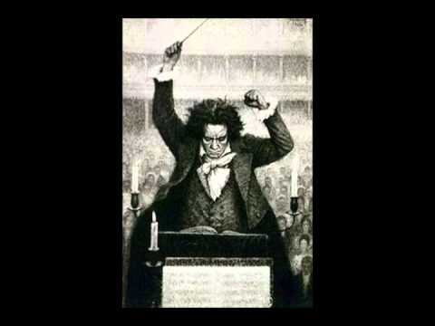 Beethoven's (Synthesized) 9th - 4th Movement