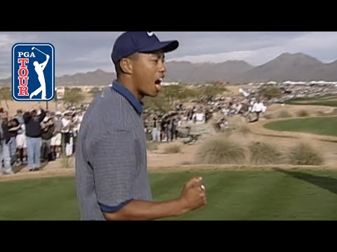 One hour of PGA TOUR's best holes-in-one