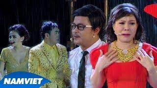 Hài 2017 Việt Hương, Hoài Linh - Liveshow Hương Show P2 (Việt Hương, Hoài Tâm, Lê Giang, La Thành)