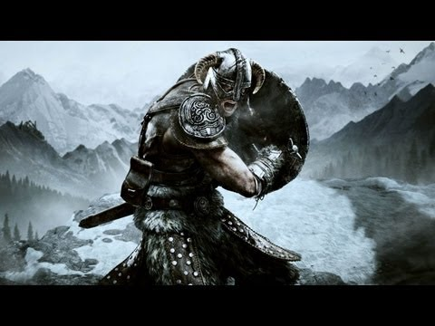 CGR Undertow - THE ELDER SCROLLS V: SKYRIM review for Xbox 360