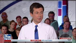 "Trump Says Fox News ""Wasting Airtime"" On Buttigieg 