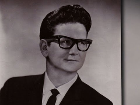 Roy Orbison - Child Woman, Woman Child