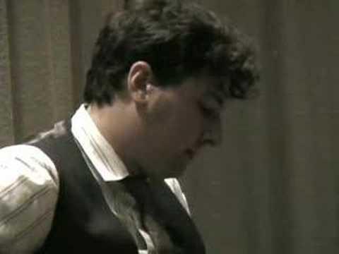 Railroad Bill - Andy Anderlini ~Senior Recital~