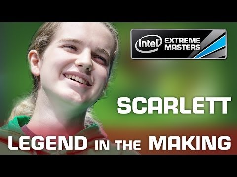 Scarlett - Legend in the Making