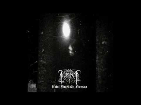 Horna - Sword Of Darkness