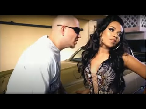 Lumidee, Pitbull - Crazy