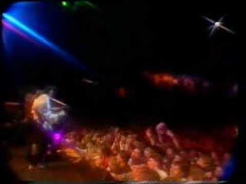 OMD Enola Gay Live 1985