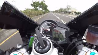 APRILIA RSV4 RF - Downshift Blippers 降檔快排