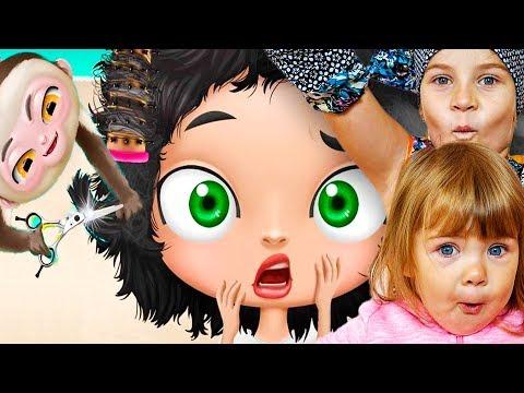 СМЕШНОЕ ВИДЕО ДЛЯ ДЕТЕЙ Новый игровой мультик ПРО ПУТЕШЕСТВИЕ детская игра TutoTOONS