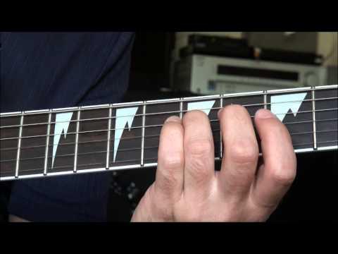 Jak Zagrać Na Gitarze Dżem