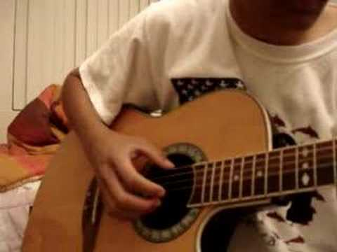 autumn in my heart romance (guitar)