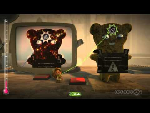 GameSpot Reviews - Little Big Planet 2 - Review (PS3)