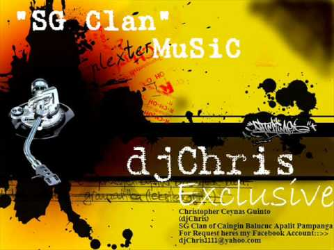Musika Ang Buhay  -  Asin Life Beat Mix By Djchris Of Sg Clan video