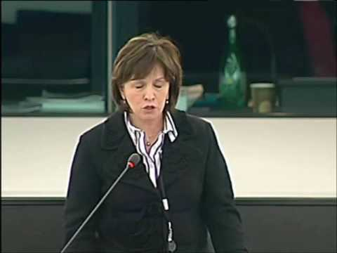 EU Humanitarian Aid Strategy - 11th March 2010