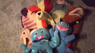 My Baby Einstein Puppet Collection