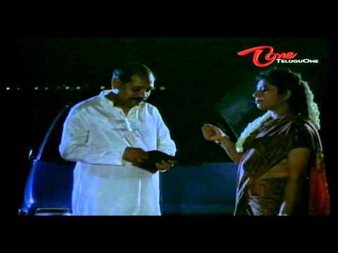 Chakravarthy Shock To Prostitute - Telugu Comedy Scene video