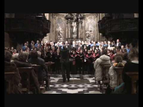 Cantique de Noel - Coro Sette Laghi, Corale San Vittore, Coro Good News, Coro Santa Maria del Monte