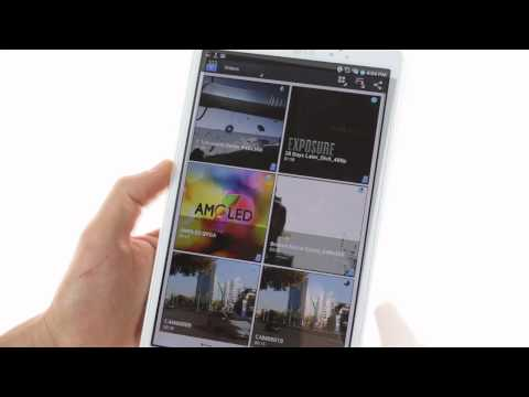 LG G Pad 8 3: User Interface