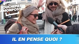 """""""Il en pense quoi ton frère"""" de Camille Combal - 12/03/2018"""