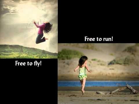 Jana Alayra - Free To Fly video