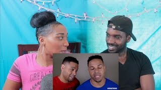 HODGETWINS - BOYFRIEND MAKES ME TO SWALLOW (REACTS)