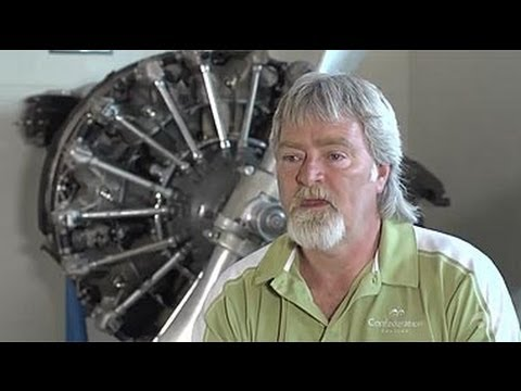 Confederation College - Aviation Centre of Excellence (ACE) Overview