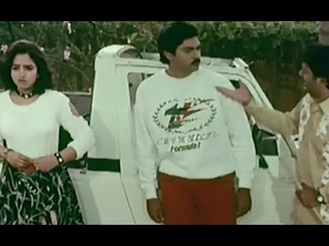 Bhale Bullodu Movie Scenes - Jagapathi Babu Ignores Soundarya - Jayasudha video
