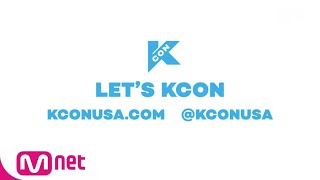 [#KCON2019USA] #KCON is back in USA!