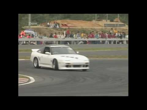 Jeremy Clarkson Interviews Tsuchiya Keiichi (Drift King) and Discusses Drifting and Wangan