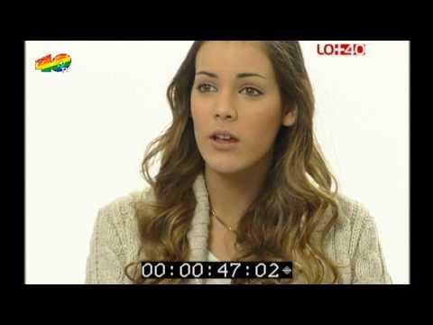 40TV: ALEJANDRA ONIEVA nos responde en 90 segundos.